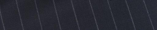 【Ec_0w114】ネイビー+1.4cm巾ストライプ
