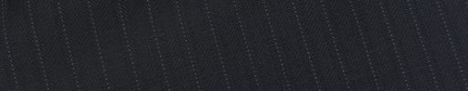 【Ec_0w118】ダークネイビーブロークンヘリンボーン+7ミリ巾ストライプ