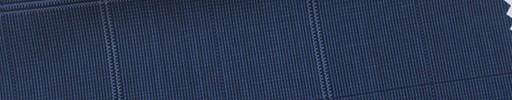 【Ca_6s028】ライトネイビー柄+ネイビー・ライトブルーオーバープレイド