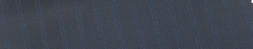 【Ca_6s125】ネイビー地+8ミリ巾Wストライプ