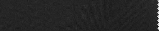 【Ca_6s704】黒地+1cm巾織りストライプ