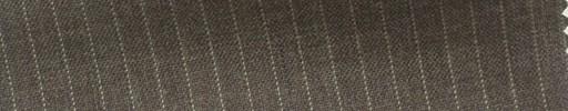 【Hs_cb12】ブラウン地+5ミリ巾イエローストライプ