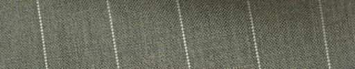 【Hs_cb19】ライトオリーブ+2cm巾ストライプ