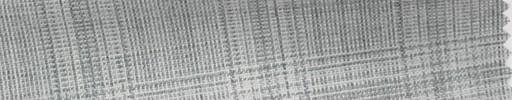 【Hs_cb27】オフホワイト地+4.5×3.5cmグレープレイド