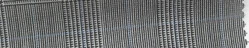 【Hs_cb34】白黒グレンチェック+2.3×2cm水色プレイド