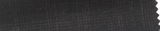 【Hs_cb36】チャコールグレー地+2.5×2cmバイオレット・白プレイド