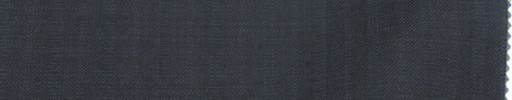 【Lan_6w04】ダークブルーグレー+1.7cm巾織り交互ストライプ