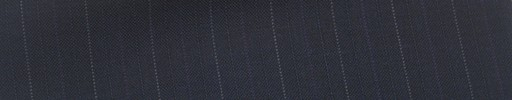 【Mi_co6s04】ネイビー地+1.5cm巾パープル・ドット・織りストライプ