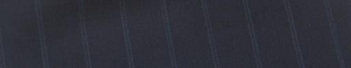 【Mi_co6s05】ネイビー地+1.5cm巾ブルーストライプ