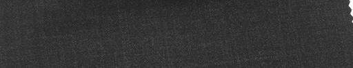 【Mi_co6s31】チャコーグレー地+2ミリ巾織りストライプ
