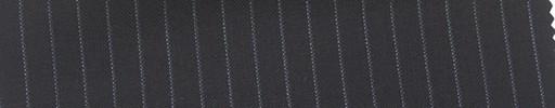 【Mi_co6s48】ネイビー地+6ミリ巾ライトブルーストライプ
