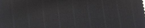 【Mi_co6s55】ダークネイビー地+1.3cm巾Wドットストライプ