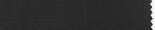 【P_6s36】黒紺地+3ミリ巾織りストライプ