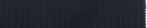 【La_m9s03】ネイビー+5ミリ巾織りストライプ
