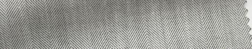 【Ha_Ica14】オフホワイト1.5cm巾ヘリンボーン