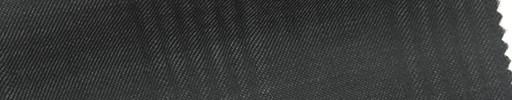 【Sb_6s011】チャコールグレー5×4.5cmファンシーチェック