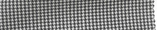 【Cb_6s008】白黒ハウンドトゥース