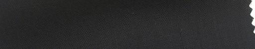 【Cb_6s061】黒+4ミリ巾織りストライプ