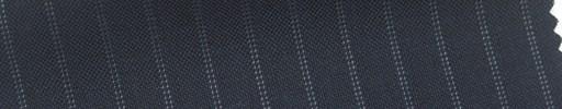 【Cb_6s076】ネイビー+7ミリ巾ダブルドットストライプ