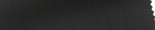 【Cb_6s089】黒+1cm巾織り交互ストライプ