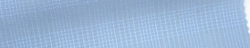 【Mjt_6s14】ライトブルー+2.4×1.9cmファンシープレイド
