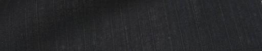 【Msh_6s39】黒紺織りストライプ柄+7ミリ巾Wストライプ