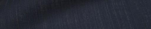 【Msh_6s40】濃紺織りストライプ柄+7ミリ巾Wストライプ