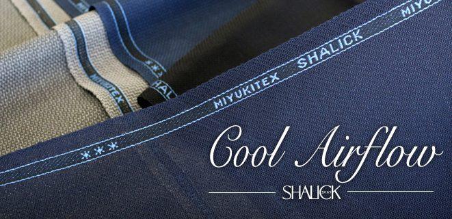 shalick jacket title