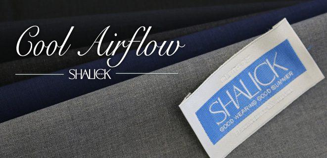 shalick suits