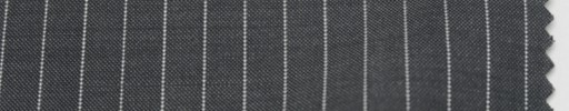 【Cm_6s12】グレー+8ミリ巾白ストライプ