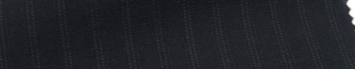 【Ib_6s030】濃紺地+8ミリ巾織り・ドットストライプ