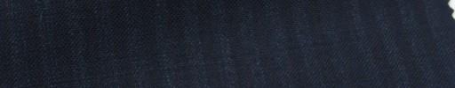 【Ib_6s074】ネイビー+3ミリ巾紺赤ストライプ