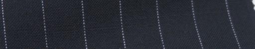 【Ib_6s089】ネイビー+1.4cm巾ライトピンクストライプ