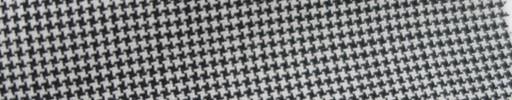 【Ib_6s091】白黒ハウンドトゥース