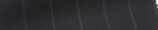 【Ib_6s101】ダークネイビー+1.5cm巾ストライプ