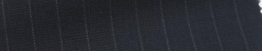 【Ib_6s107】ネイビーピンチェック+9ミリ巾ストライプ