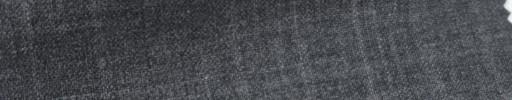 【Ib_6s109】ミディアムグレー杢+2cm巾交互ストライプ