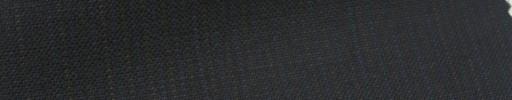 【Ib_6s115】ダークネイビー地+2ミリ巾こげ茶ストライプ