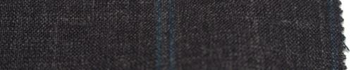 【Lo_6s801】ラセットブラウン+5×4.5cmブルーWプレイド
