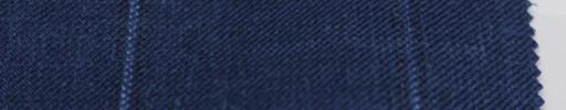 【Lo_6s805】ライトネイビー+5×4.5cmブルー・黒ウィンドウペーン