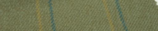【Hs_gm23】グリーンミックス+7.5×5.5cmグリーン×イエロープレイド