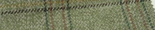 【Hs_gm29】ライトグリーンミックス+7×6cmファンシープレイド