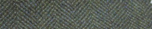 【Ph_gl05】グリーンミックス2cm巾ヘリンボーン