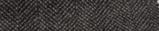 【Ph_gl12】ダークレッドブラウンミックス2cm巾ヘリンボーン