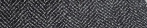 【Ph_gl17】グレーミックス2cm巾ヘリンボーン