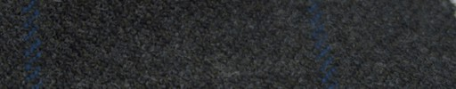 【Ph_gl18】チャコールグレー+7×5.5cmブルーウィンドウペーン