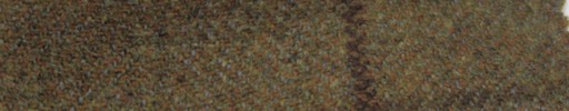 【Ph_gl28】オレンジブラウンミックス+7.5×6cmこげ茶・サンドプレイド