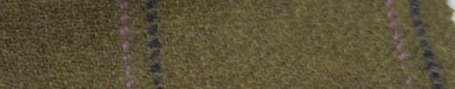 【Ph_gl31】ブラウン+6×5.5cmネイビー・ピンクオーバープレイド