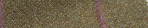 【Ph_gl32】ライトブラウン+7×6cm赤茶・ピンクプレイド