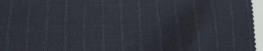 【Re_6w03】ネイビー柄+9ミリ巾ストライプ